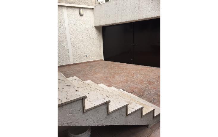 Foto de casa en venta en  , san pedro, iztapalapa, distrito federal, 1671935 No. 43