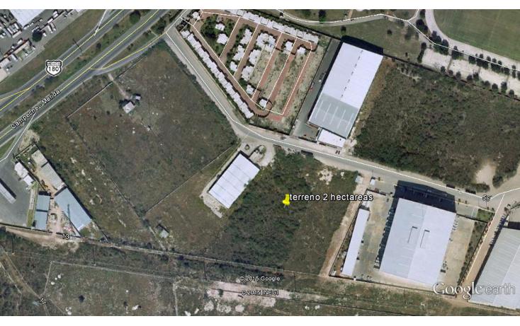 Foto de terreno industrial en venta en  , san pedro, kanas?n, yucat?n, 1993262 No. 02