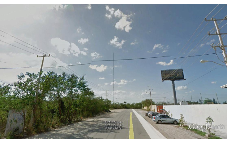 Foto de terreno industrial en venta en  , san pedro, kanas?n, yucat?n, 1993262 No. 04
