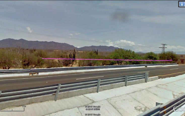 Foto de terreno habitacional en venta en, san pedro, la paz, baja california sur, 1681586 no 02