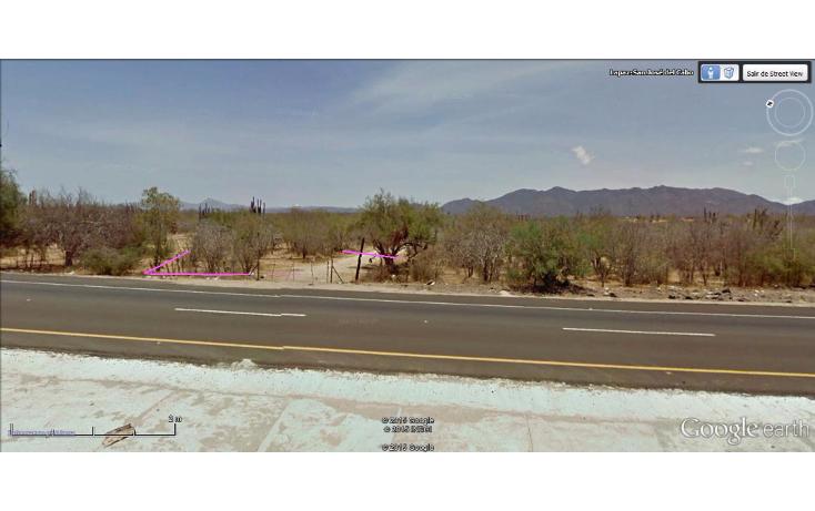 Foto de terreno habitacional en venta en  , san pedro, la paz, baja california sur, 1681586 No. 06