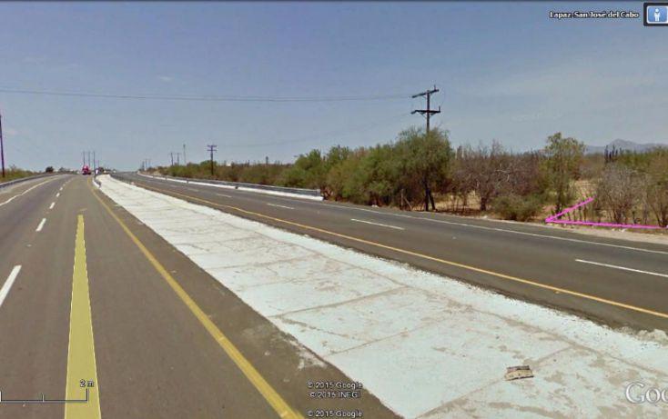 Foto de terreno habitacional en venta en, san pedro, la paz, baja california sur, 1691164 no 02