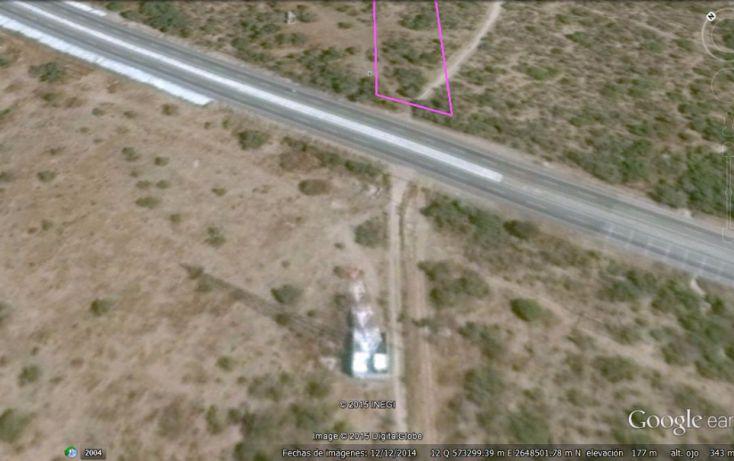 Foto de terreno habitacional en venta en, san pedro, la paz, baja california sur, 1691262 no 03