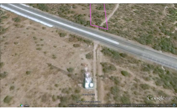 Foto de terreno habitacional en venta en  , san pedro, la paz, baja california sur, 1691262 No. 04