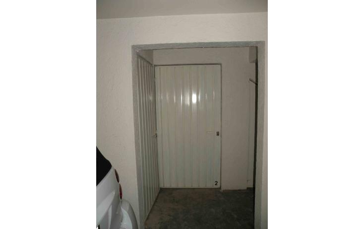 Foto de departamento en renta en san pedro , lomas de memetla, cuajimalpa de morelos, distrito federal, 737509 No. 18