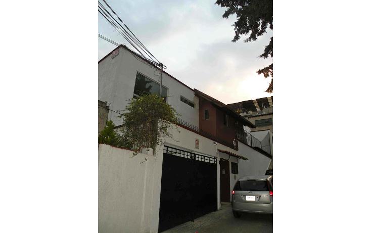 Foto de departamento en renta en san pedro , lomas de memetla, cuajimalpa de morelos, distrito federal, 737509 No. 20
