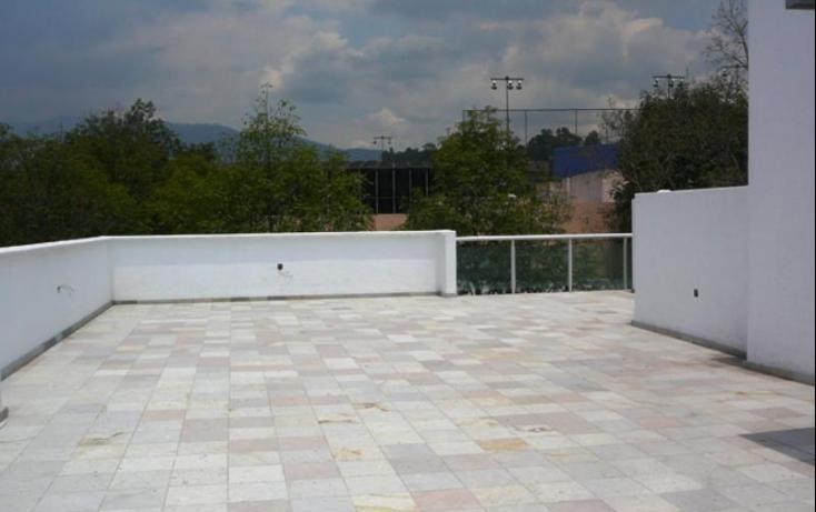 Foto de departamento en venta en san pedro mártir 5713, valle verde o lomas verdes, tlalpan, df, 562012 no 04
