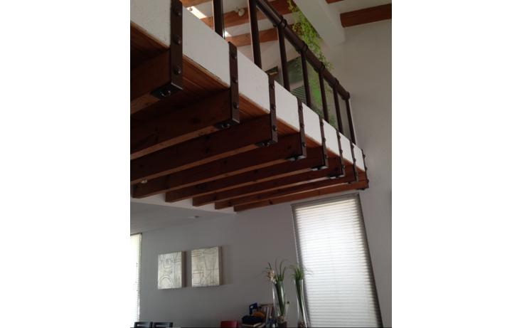 Foto de casa en venta en  , san pedro m?rtir fovissste, tlalpan, distrito federal, 1501181 No. 04