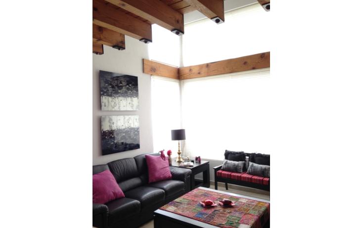 Foto de casa en venta en  , san pedro m?rtir fovissste, tlalpan, distrito federal, 1501181 No. 06