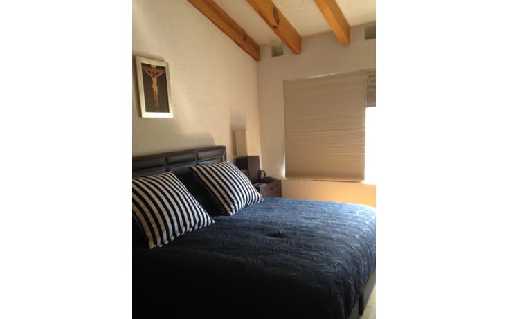 Foto de casa en venta en  , san pedro m?rtir fovissste, tlalpan, distrito federal, 1501181 No. 10