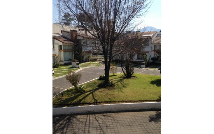 Foto de casa en venta en  , san pedro m?rtir fovissste, tlalpan, distrito federal, 1501181 No. 12