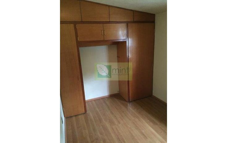 Foto de casa en venta en  , san pedro mártir fovissste, tlalpan, distrito federal, 1514332 No. 04