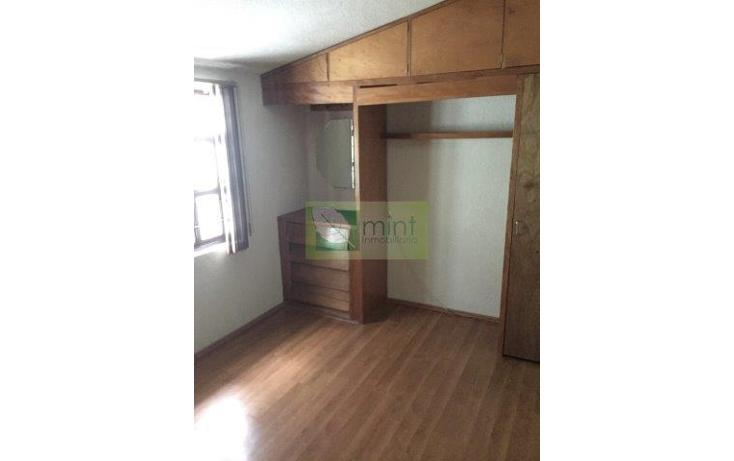 Foto de casa en venta en  , san pedro mártir fovissste, tlalpan, distrito federal, 1514332 No. 05
