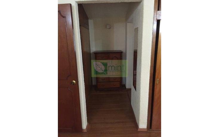 Foto de casa en venta en  , san pedro mártir fovissste, tlalpan, distrito federal, 1514332 No. 06