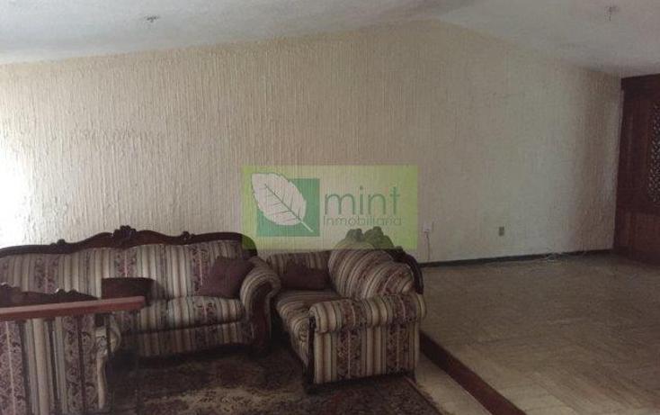 Foto de casa en venta en  , san pedro mártir fovissste, tlalpan, distrito federal, 1514332 No. 08