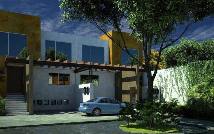 Foto de casa en venta en  , san pedro m?rtir fovissste, tlalpan, distrito federal, 1520217 No. 05