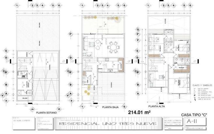 Foto de casa en venta en  , san pedro m?rtir fovissste, tlalpan, distrito federal, 1520217 No. 06