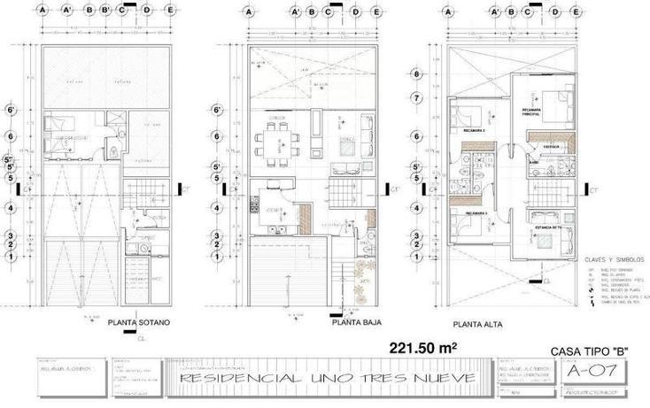Foto de casa en venta en  , san pedro m?rtir fovissste, tlalpan, distrito federal, 1520217 No. 07
