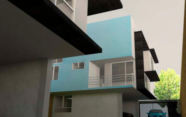 Foto de casa en venta en  , san pedro mártir fovissste, tlalpan, distrito federal, 1520411 No. 03