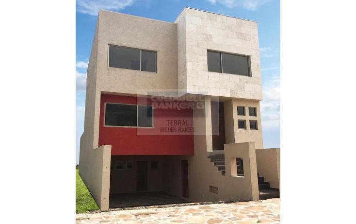 Foto de casa en venta en  , san pedro m?rtir fovissste, tlalpan, distrito federal, 1850446 No. 03