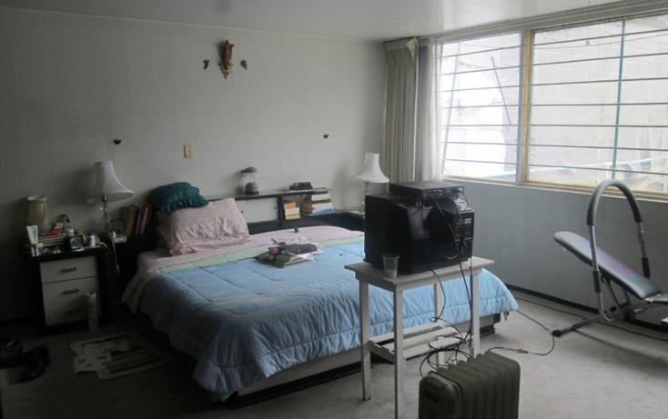 Foto de casa en venta en  , san pedro mártir fovissste, tlalpan, distrito federal, 1855296 No. 12