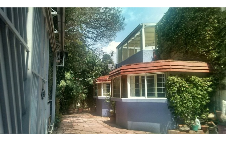 Foto de casa en renta en  , san pedro m?rtir fovissste, tlalpan, distrito federal, 1857710 No. 01