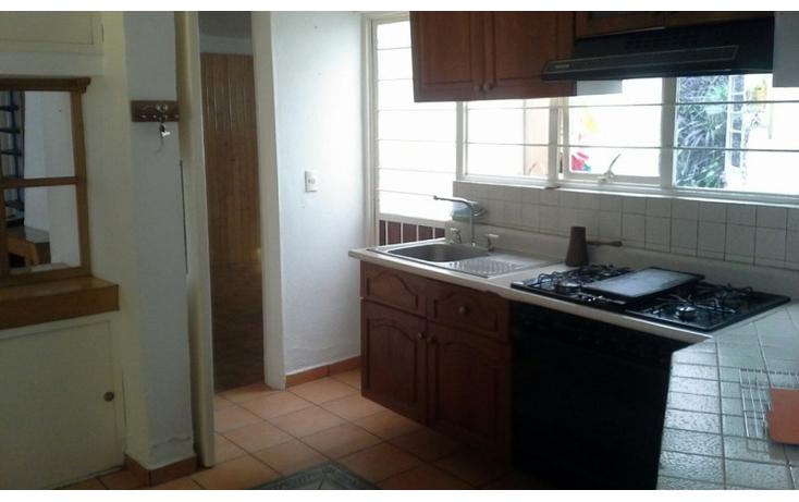 Foto de casa en renta en  , san pedro m?rtir fovissste, tlalpan, distrito federal, 1857710 No. 04