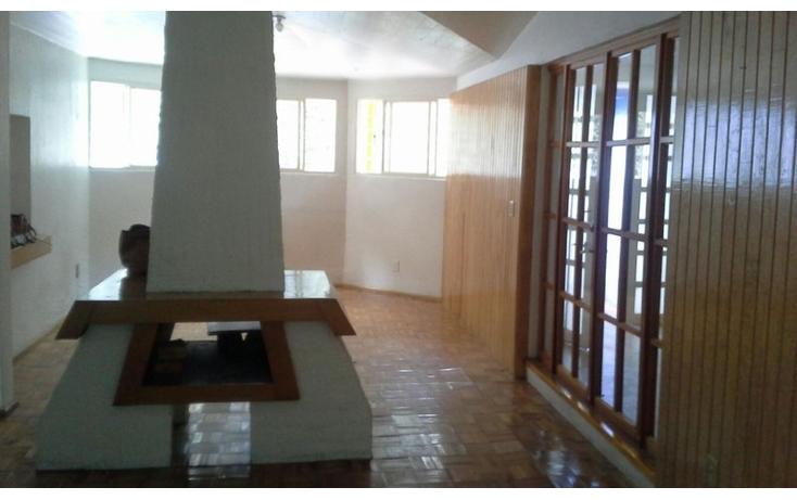 Foto de casa en renta en  , san pedro m?rtir fovissste, tlalpan, distrito federal, 1857710 No. 05