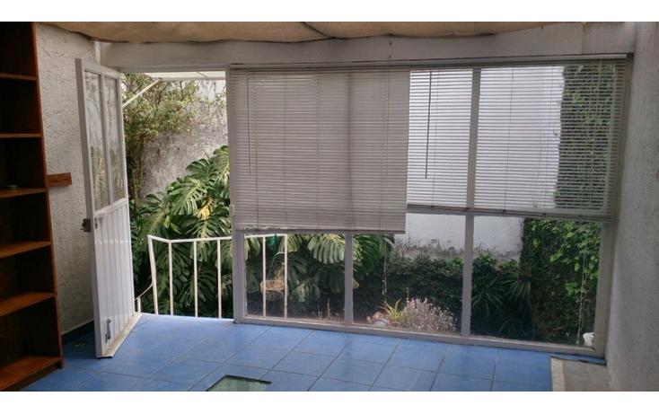 Foto de casa en renta en  , san pedro m?rtir fovissste, tlalpan, distrito federal, 1857710 No. 06