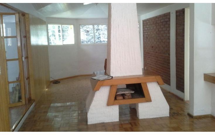 Foto de casa en renta en  , san pedro m?rtir fovissste, tlalpan, distrito federal, 1857710 No. 07