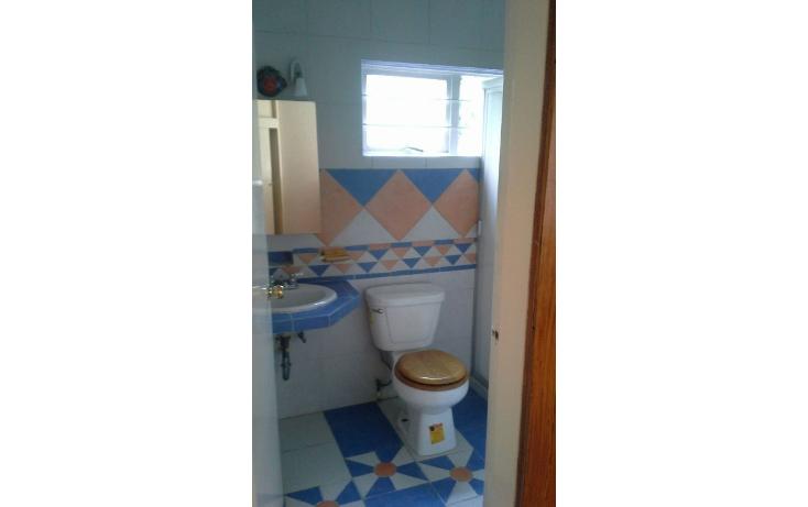 Foto de casa en renta en  , san pedro m?rtir fovissste, tlalpan, distrito federal, 1857710 No. 10