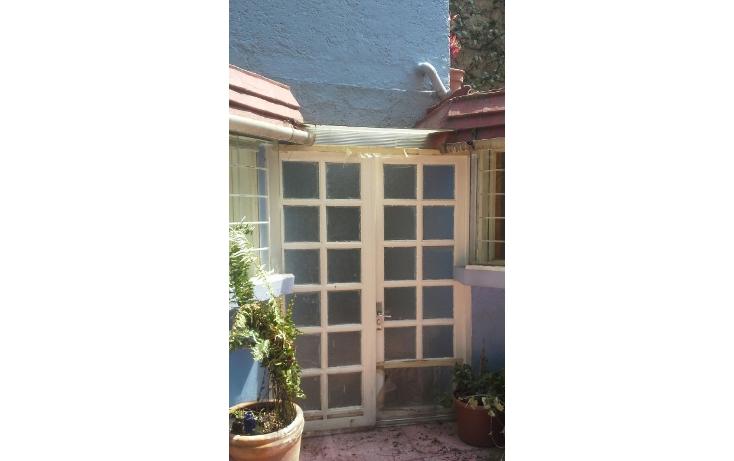 Foto de casa en renta en  , san pedro m?rtir fovissste, tlalpan, distrito federal, 1857710 No. 12