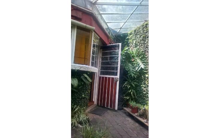 Foto de casa en renta en  , san pedro m?rtir fovissste, tlalpan, distrito federal, 1857710 No. 13