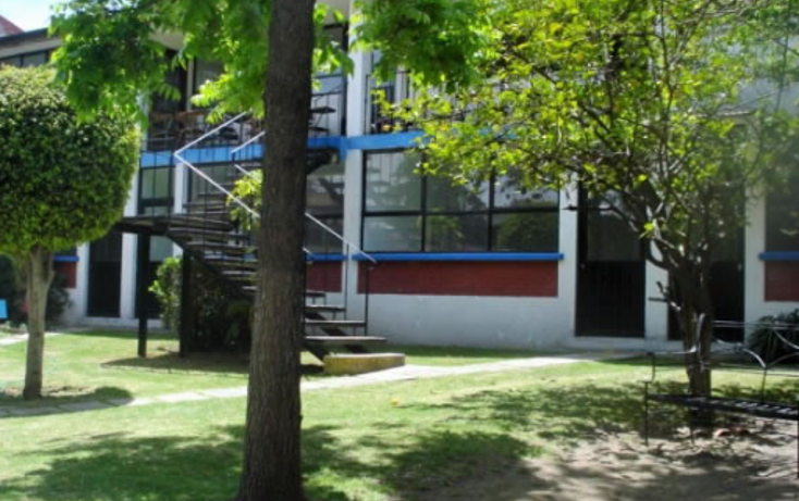 Foto de casa en renta en  , san pedro mártir fovissste, tlalpan, distrito federal, 2043713 No. 03