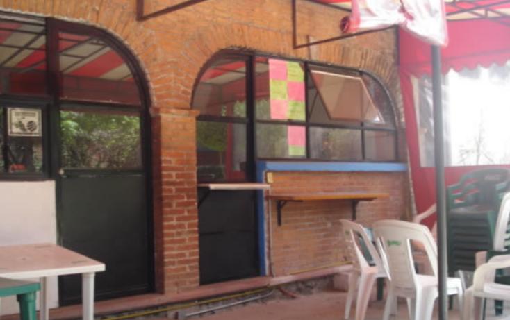 Foto de casa en renta en  , san pedro mártir fovissste, tlalpan, distrito federal, 2043713 No. 08