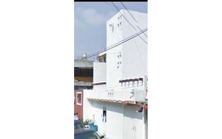 Foto de casa en venta en  , san pedro mártir fovissste, tlalpan, distrito federal, 701190 No. 03