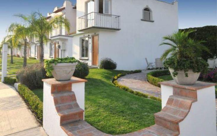 Foto de casa en venta en, san pedro mártir, querétaro, querétaro, 2043065 no 01