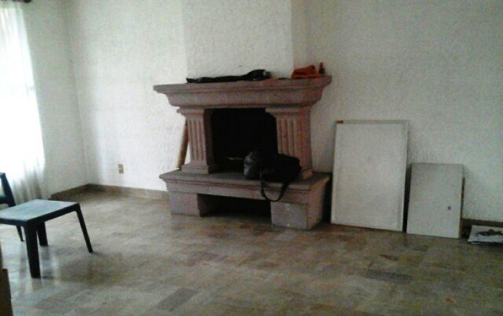 Foto de casa en venta en, san pedro mártir, tlalpan, df, 1000681 no 02