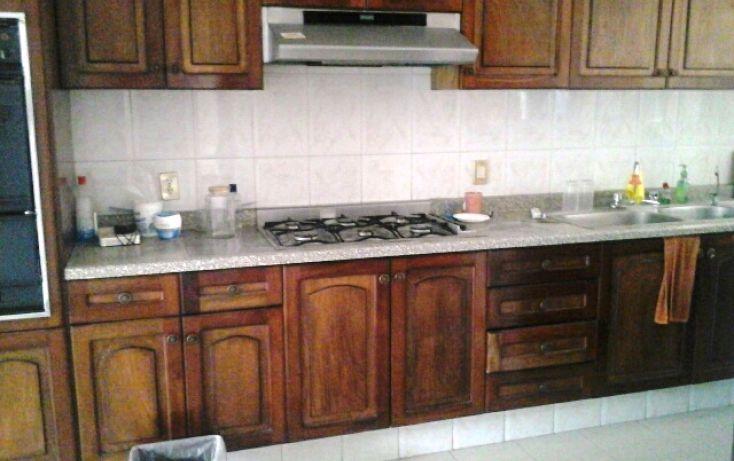 Foto de casa en venta en, san pedro mártir, tlalpan, df, 1000681 no 06