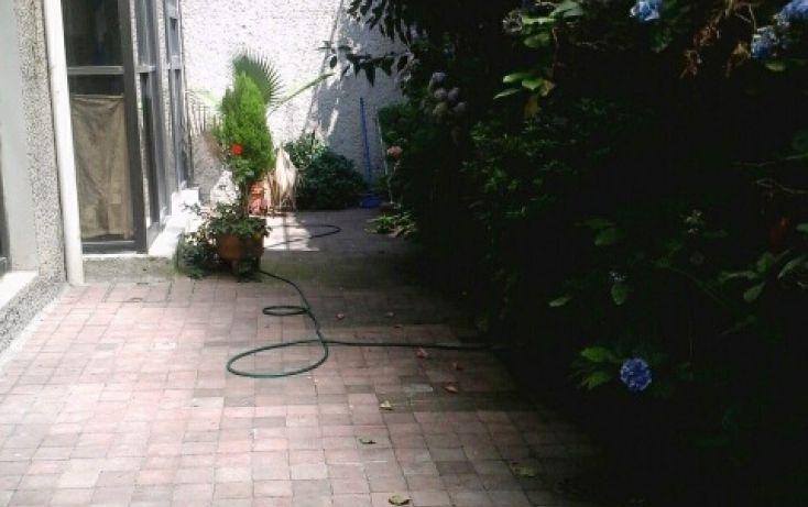 Foto de casa en venta en, san pedro mártir, tlalpan, df, 1000681 no 17