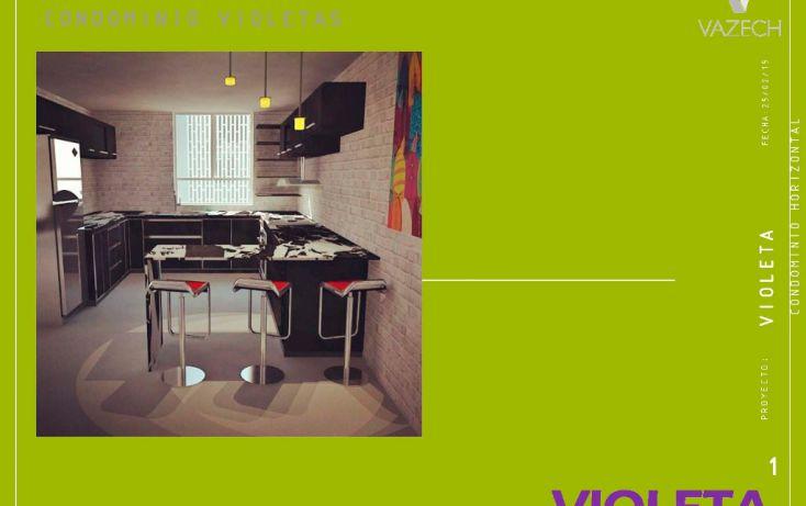 Foto de casa en condominio en venta en, san pedro mártir, tlalpan, df, 1624126 no 02