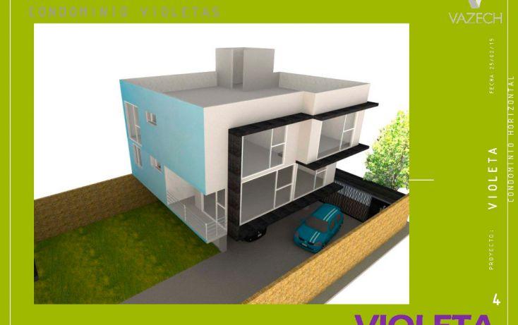 Foto de casa en condominio en venta en, san pedro mártir, tlalpan, df, 1624126 no 04