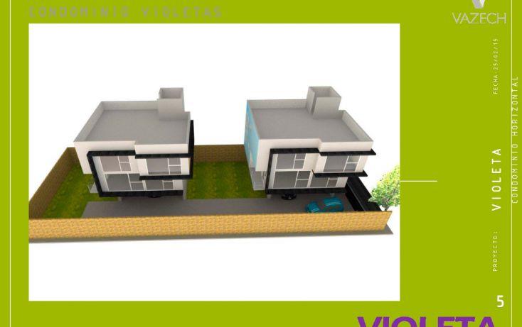 Foto de casa en condominio en venta en, san pedro mártir, tlalpan, df, 1624126 no 05