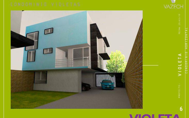 Foto de casa en condominio en venta en, san pedro mártir, tlalpan, df, 1624126 no 06