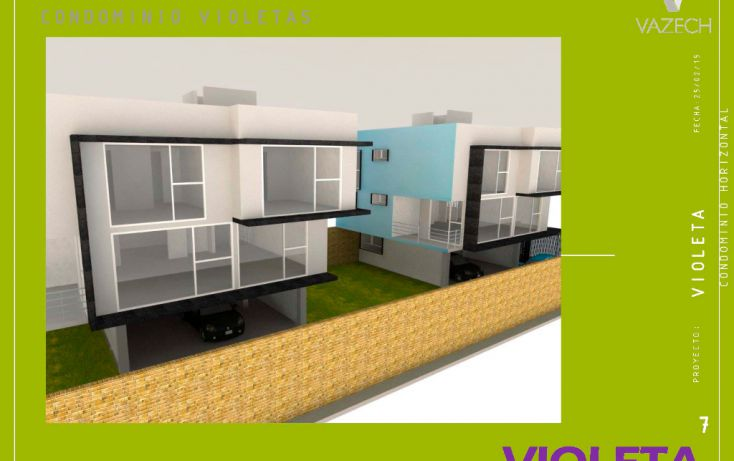 Foto de casa en condominio en venta en, san pedro mártir, tlalpan, df, 1624126 no 07