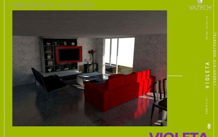 Foto de casa en condominio en venta en, san pedro mártir, tlalpan, df, 1624126 no 08