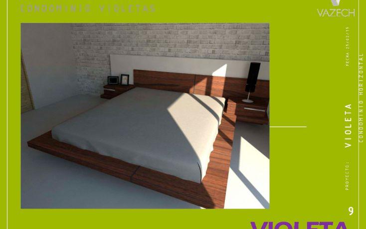 Foto de casa en condominio en venta en, san pedro mártir, tlalpan, df, 1624126 no 09