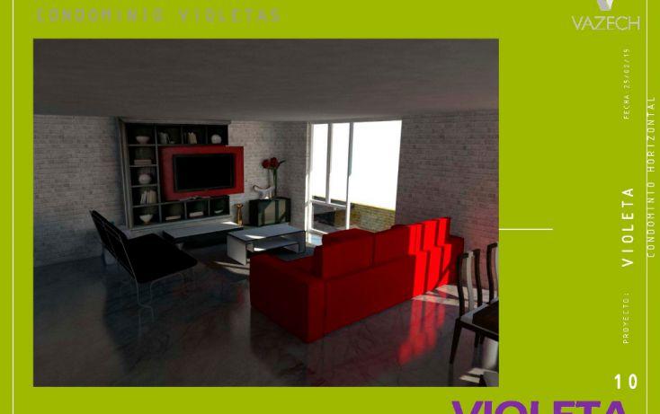 Foto de casa en condominio en venta en, san pedro mártir, tlalpan, df, 1624126 no 10