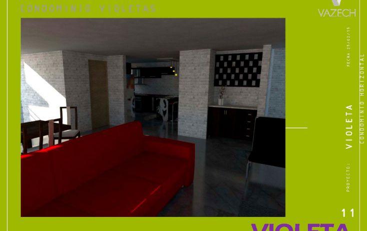 Foto de casa en condominio en venta en, san pedro mártir, tlalpan, df, 1624126 no 11