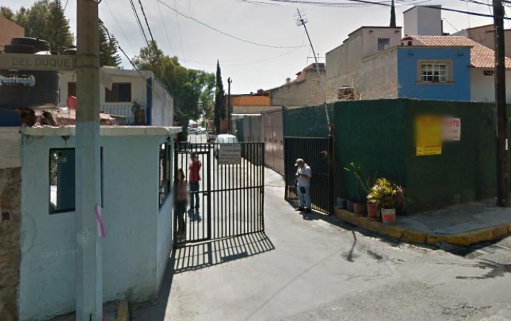 Foto de casa en venta en, san pedro mártir, tlalpan, df, 1750494 no 01
